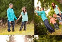 Family Photos / by Amberlyn Warford