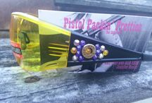 full throttle safety / by Pistol Packin' Pretties