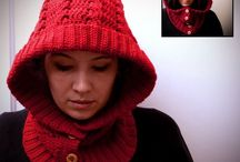 Crochet & Knitting / by Mary Bin