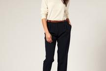 Teacher clothes!! :) / by Caitlin Trammell