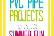 Kids Summer Day Camp / Fun activities you can do with your kid all summer long! / by Angel ~ Fleece Fun