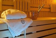 Centro Wellness / by Hotel Vedig