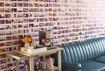 Photo wall / by Marina Stylianou