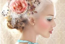 Marie Antoinette / by Jennelise