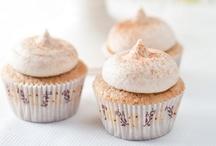Recipes: Dessert/Sweet Treats! / by Kristen W