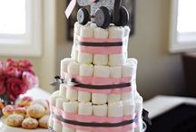 Baby Shower Ideas  / by Alexis Elgarico