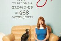 Books n Articles / by Krystal Wickham