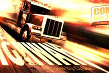 Trucking in the News / by Trucker's Resource