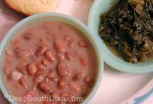 Pinto Beans / by Tony Valdez