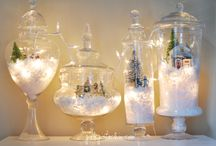 Holiday Decorating / by Wendy Olson