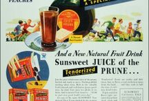 Vintage Sunsweet / by Sunsweet