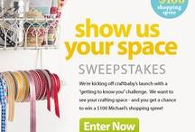 Craftbaby Challenges / by Craftbaby