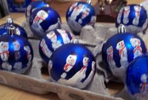 seasonal / by Joanna Gilbert