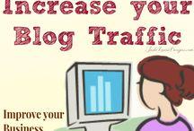 Blogging Tips / by Kristi Davis Maloney