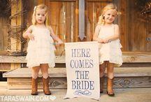 weddings Emily & Megan / by Kim Hudson