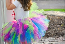 Ideas Tutus, customes and more / by Jess1980 1981