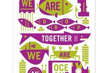 typography / by Rebecca Gillard