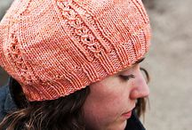 My hats designs / Knitteds hats designed by me! / by Tricotbec