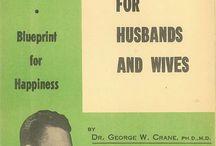 1950 Wife / by LesLee Michalek