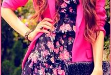 My Style . . / by Kayla Medeiros