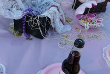 Charlie's 6th birthday party ideas / by Nikki Golema