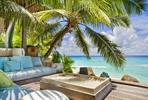 Seychelles / by Down Under Endeavours
