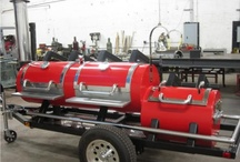 BBQ  Smokers & Grills / Can't have just one , it's a lifestyle.  / by John Kappell