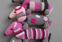 Crochet / by Cristina Morales