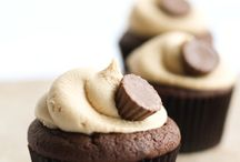 I <3 cupcakes!!!  / by Kendall Howard
