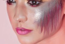makeup and beauty / by Chasya Raines