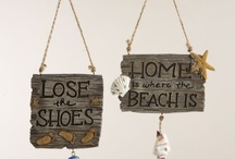 Crafts for Lake and Beach / by Monica Hendricks