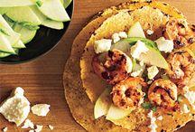 Healthy Weeknight Dinners / by Julia Eldridge