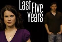 The Last Five Years 13-14 / by Metropolis Arts