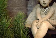Cherubs, Angel Wings & Things / by Sherry Wall
