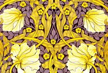 traditional pattern / by Ruth O'Connor