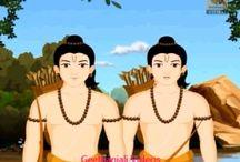 Ramayana  / by Navin Daswani