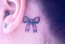tattoos / by Caitlyn Rainwater