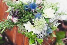 Floral & Botanical Styling / by Beautiful Revelry
