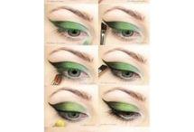 Makeup / by Sharon Meltzer