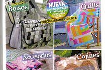 revistas / by Yamileth Sanchez