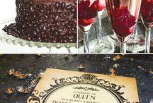 Party Ideas / by Jennifer Harrington