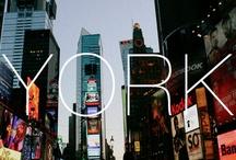 City Inspired- New York / by Steve Madden