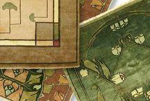 Arts & Crafts Period - Craftsman, Mission, Art Nouveau / Arts & Crafts Period - Follow Me on Pinterest, Suzi M, Interior Decorator Mpls, MN #Interior Design #Styles #Arts and Crafts Period #Craftsman #Mission #Art Nouveau #Suzi M / by Suzi M