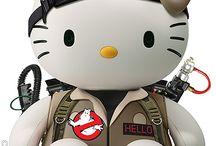 Hello kitty / by Diane Hofman