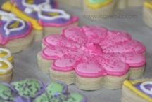 Cookies / by Sue Laskowski Essex