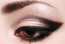 makeup / by emily dermer