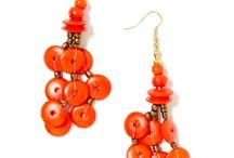 Jewelry Inspirations / by Cornwall Yarn Shop, Ltd.