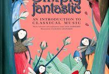 Music & Music Appreciation / by Charles & Renate Frydman Educational Resource Center