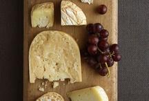 British Cheese / by Majestic Wine