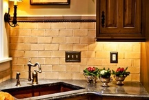 B&J home remodel ideas / by Betsy Bissett
